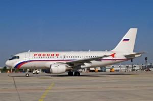 Foto: LUG/Rossiya Russian Airlines