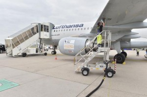 Foto: Bildarchiv Lufthansa