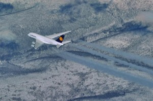 Foto: Lufthansa Bildarchiv / Photographer Hady Khandani