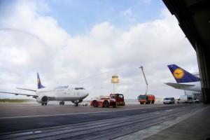 Foto: Bildarchiv Lufthansa Technik