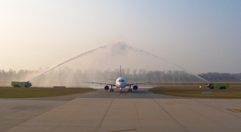 Baden Airport Flüge