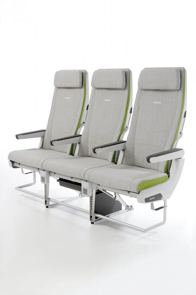 daa5240e09785 Recaro verbucht Auftragsvolumen von 100.000 Flugzeugsitzen ...