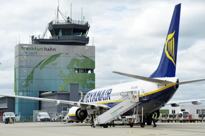Foto: Hahn Airport