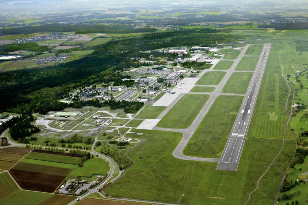 Flughafen karlsruhe flugplan