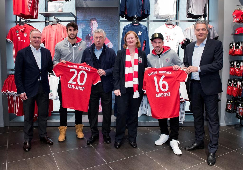 Www.Fc Bayern Shop.De