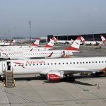Foto: Austrian Airlines – Michele Pauty