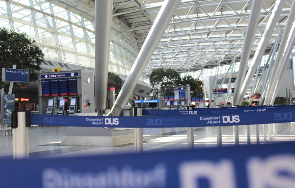Www Flughafen De