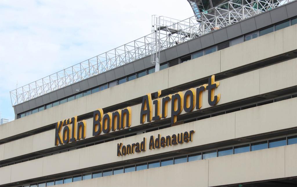 Flughafen Köln Ziele